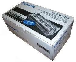 Hộp Drum Panasonic KX-FAD 412